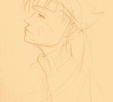 Kitsune Hero by TPFW