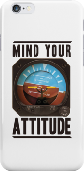 Mind your attitude by LimaEchoAlpha