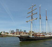 Thames Tall Ships 1.9.13 by brummieboy