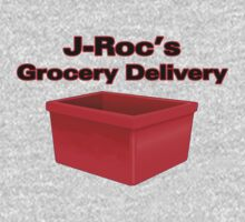 J-Roc's Groceries by Alsvisions