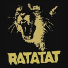 Ratatat by Julian Micallef