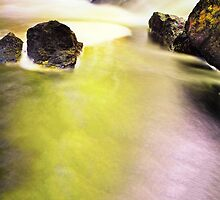 More Rocks in Swirling Waters by Nazareth