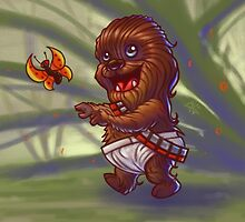 Baby Chewy by Amata415
