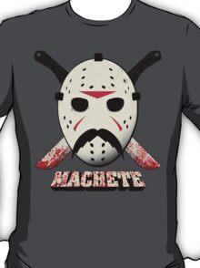 The Real Machete [v1] T-Shirt