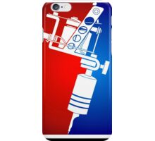 Tattoo Machine iPhone Case/Skin