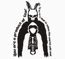 Donnie Darko by Marcelinex