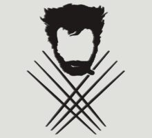 The Wolverine by waqqas