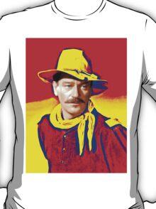 John Wayne in Rio Grande T-Shirt