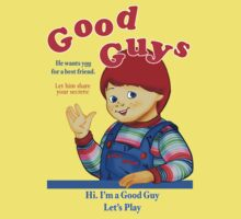 Good Guys by rigg