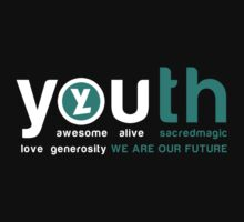 YL YOUTH. ocean turquoise by youthleadermag