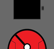Pokedex (Black & White version) by Andrew Shulman