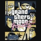Grand Theft Moon by DavidBear