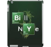 Bill Nye the Science Guy iPad Case/Skin