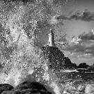 Soaked at Corbiere by Gary Power