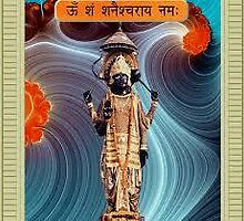 Sade Sathi by Myastrology