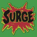 Surge! by SwiftWind