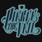 Pierce the Veil Sticker by xPikaPowerx