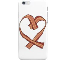 Love Bacon iPhone Case/Skin