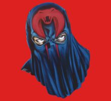Cobra Commander by Tim Miklos