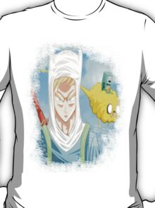 Dragon Ball Z Mix T-Shirt