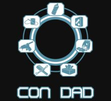 CON DAD by MonsterHunt