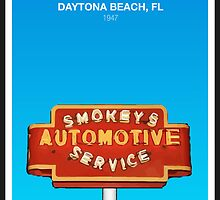 #Smokey (Color Edition) by TerminalVart