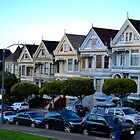 Alamo Square B by SkinnyBriotches
