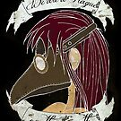 """Plague Doctor: """"We Are A Plague On The Earth"""" by kittenofdeath"""