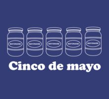 Cinco De Mayo by contoured
