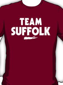 Team Suffolk T-Shirt