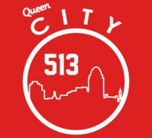 Queen City T-Shirt