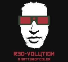 RED-VOLUTION ENG by ElaRRecho