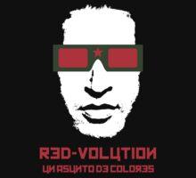 RED-VOLUTION ESP by ElaRRecho
