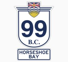 BC 99 - Horseshoe Bay by IntWanderer