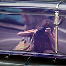 Lady in a Trunk by eegibson
