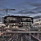 SAHMRI by sedge808
