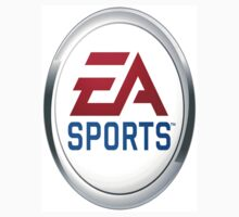 EA Sports - It's in the game by borg