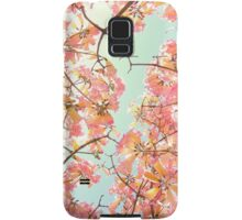Spring Splendor Samsung Galaxy Case/Skin