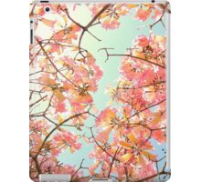 Spring Splendor iPad Case/Skin