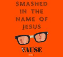 Smashed - Vause by vaguedesign