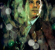 Captain Jack Harkness by Deadmansdust