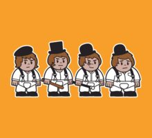 Mitesized Droogs by Nemons
