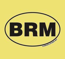 Blue Ridge Mountains BRM Kids Clothes