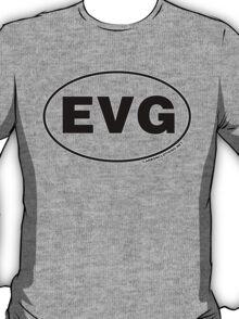 EVG Everglades National Park T-Shirt
