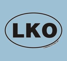 Lake Ontario LKO by CarbonClothing