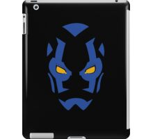 Blue Beetle iPad Case/Skin