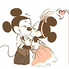 Disney Love by Pariss93