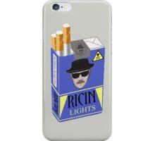 RICIN iPhone Case/Skin