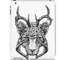 NEW! SEP 2013: Cheedeera (B&W) iPad Case/Skin