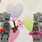 Robot Romance by playwell
